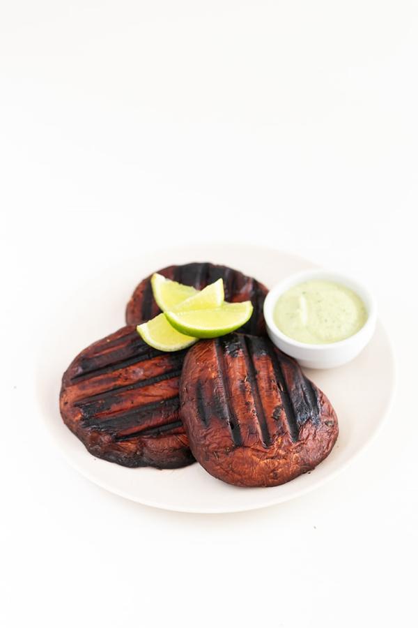 Portobello Steaks