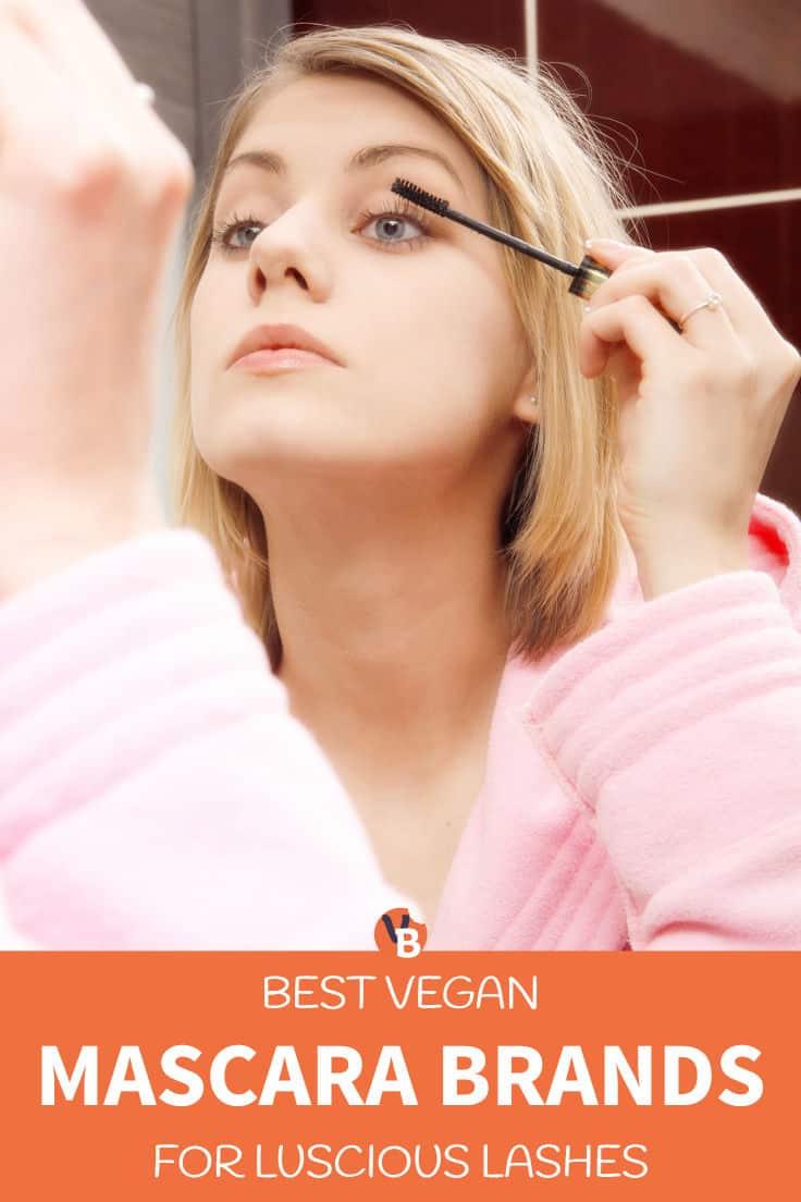 Best Vegan Mascara Brands for Luscious Lashes
