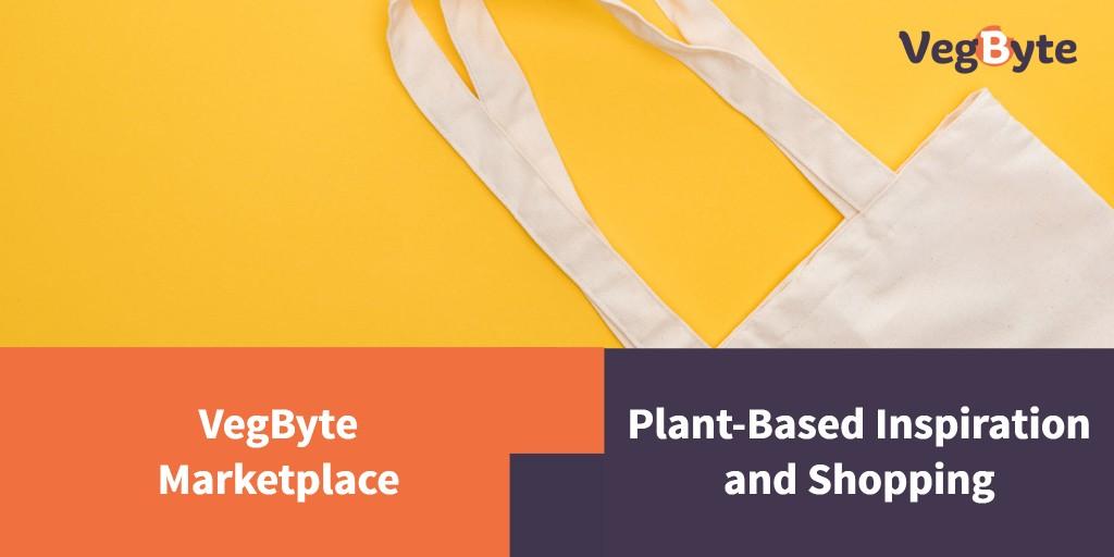 VegByte featured banner